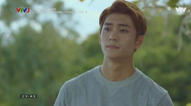 Đến Việt Nam, Junsu (Kang Tae Oh) bớt đẹp trai đi nhiều! - Ảnh 8.
