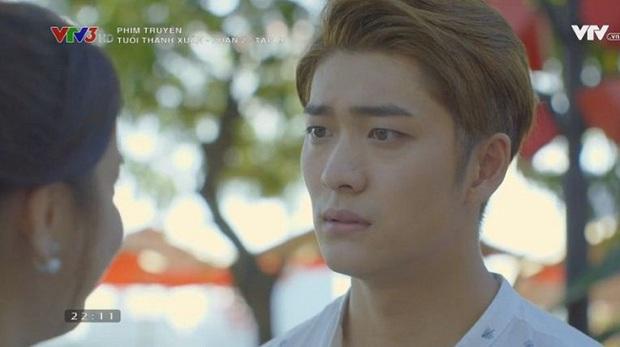 Đến Việt Nam, Junsu (Kang Tae Oh) bớt đẹp trai đi nhiều! - Ảnh 12.