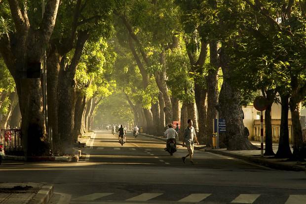 Hà Nội được dân du lịch khắp thế giới bình chọn là 1 trong 10 điểm đến của năm 2016 - Ảnh 6.