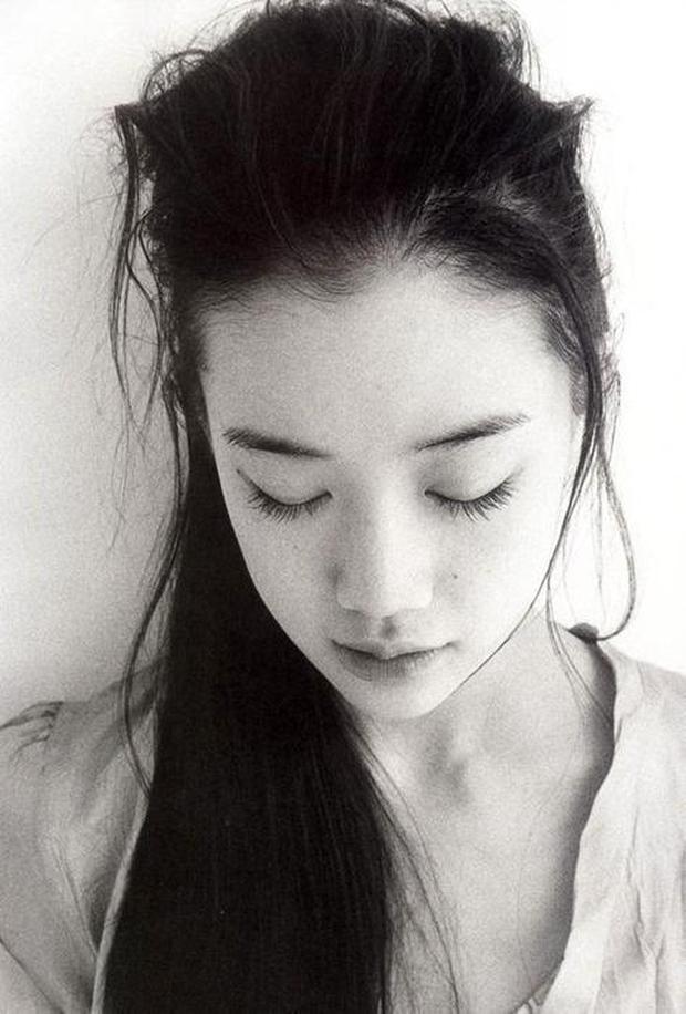 Loạt ảnh chứng minh nhan sắc dàn mỹ nam, mỹ nữ đình đám của Nhật Bản đẹp tự nhiên - Ảnh 28.