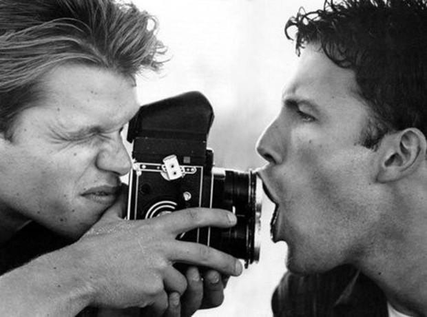Matt Damon - Viên ngọc giản dị được cưng chiều của Hollywood - Ảnh 6.