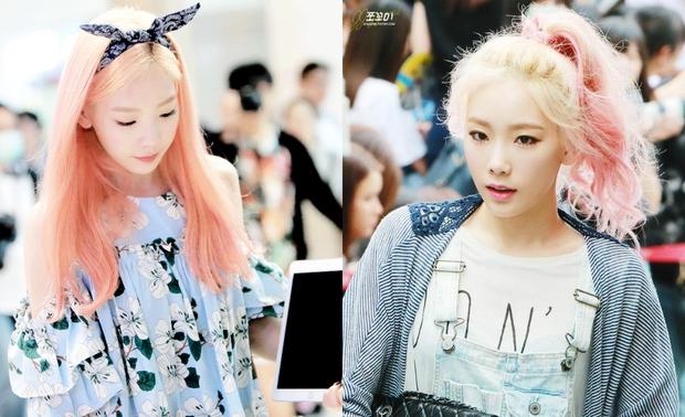 Bất ngờ trước ngoại hình của thành viên lớn tuổi nhất trong các nhóm nhạc nữ Kpop - Ảnh 11.
