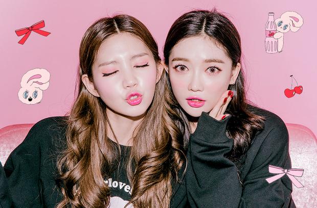 Bí quyết làm đẹp da của phụ nữ Hàn Quốc
