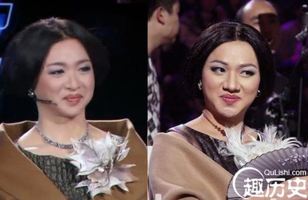 Những cặp sao nam - nữ giống nhau một cách vi diệu của làng giải trí châu Á - Ảnh 16.