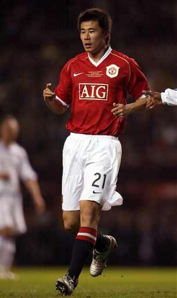 Giấc mơ tan vỡ của sao Trung Quốc đầu tiên ký hợp đồng với Man Utd - Ảnh 5.