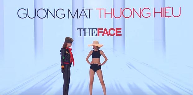 The Face Vietnam có quá khác so với bản gốc? - Ảnh 14.