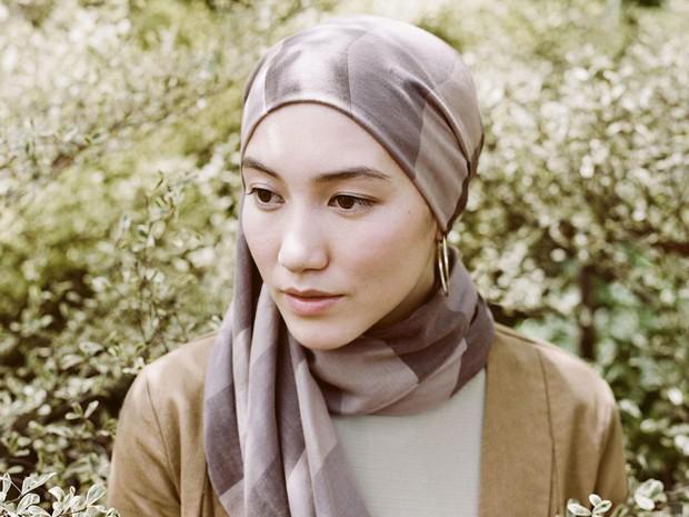 Sự xa hoa không tưởng đằng sau bộ quần áo Hồi giáo của các tiểu thư Ả Rập - Ảnh 6.