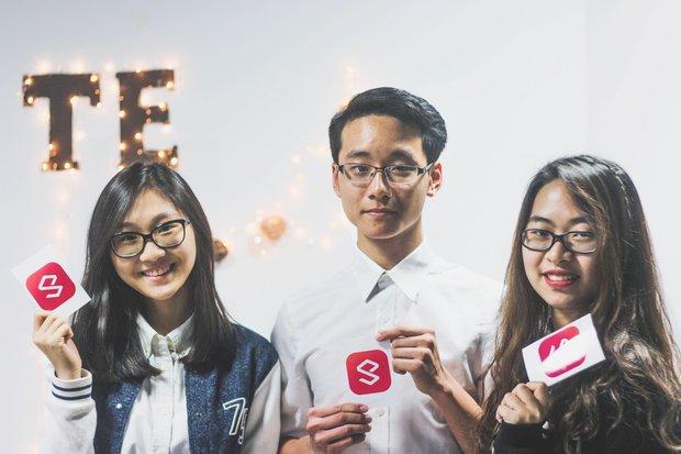 Đây là những gương mặt có ý tưởng kinh doanh sáng tạo nhất Entrepreneur 2016 - Ảnh 5.