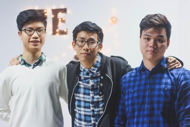 Đây là những gương mặt có ý tưởng kinh doanh sáng tạo nhất Entrepreneur 2016 - Ảnh 7.