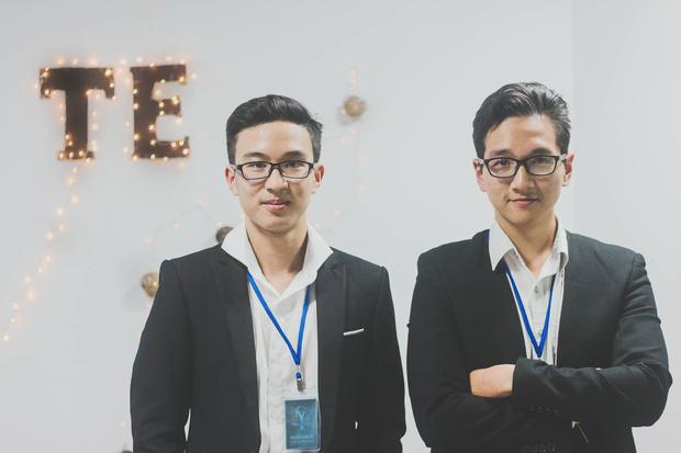 Đây là những gương mặt có ý tưởng kinh doanh sáng tạo nhất Entrepreneur 2016 - Ảnh 8.