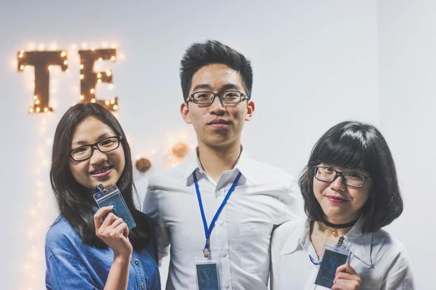 Đây là những gương mặt có ý tưởng kinh doanh sáng tạo nhất Entrepreneur 2016 - Ảnh 9.
