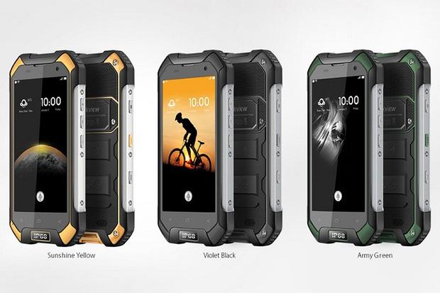 Điện thoại Trung Quốc giờ không chỉ rẻ, đẹp mà còn đóng được cả đinh - Ảnh 1.