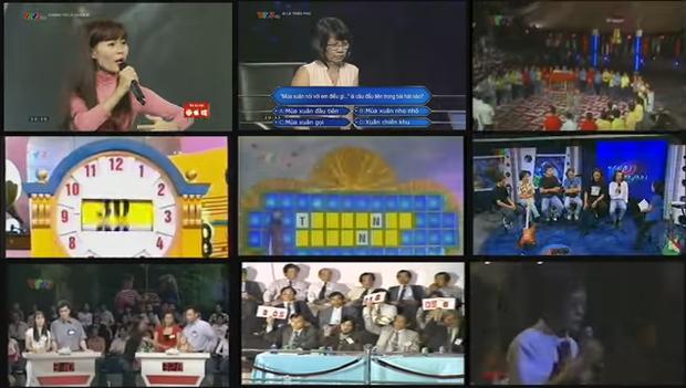 Bạn nhớ được bao nhiêu chương trình VTV3 gắn liền với tuổi thơ trong clip rap news này? - Ảnh 4.