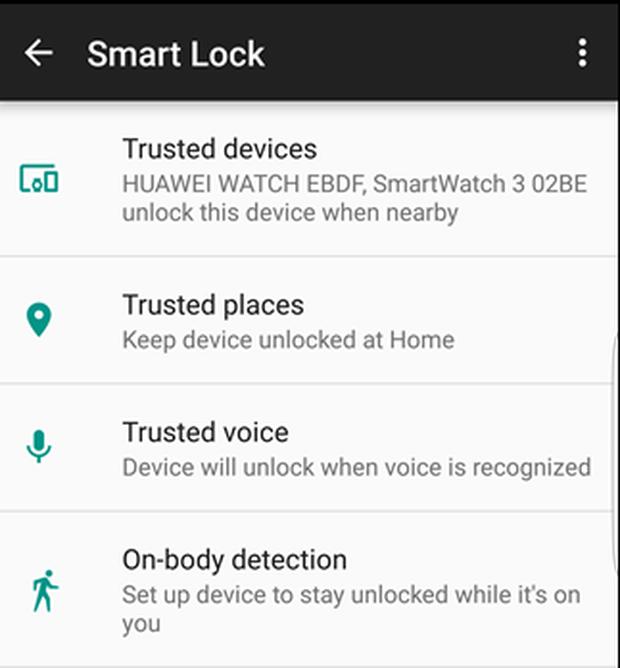 Mẹo thao tác nhanh trên điện thoại Android ít ai biết đến - Ảnh 3.