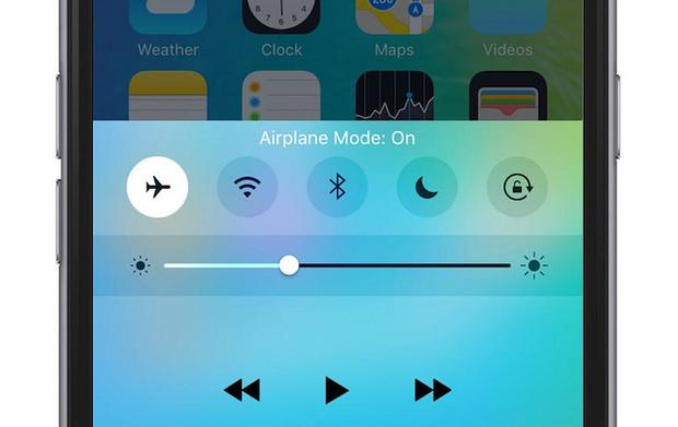 6 công dụng bất ngờ của chế độ Airplane Mode có thể bạn chưa biết - Ảnh 2.
