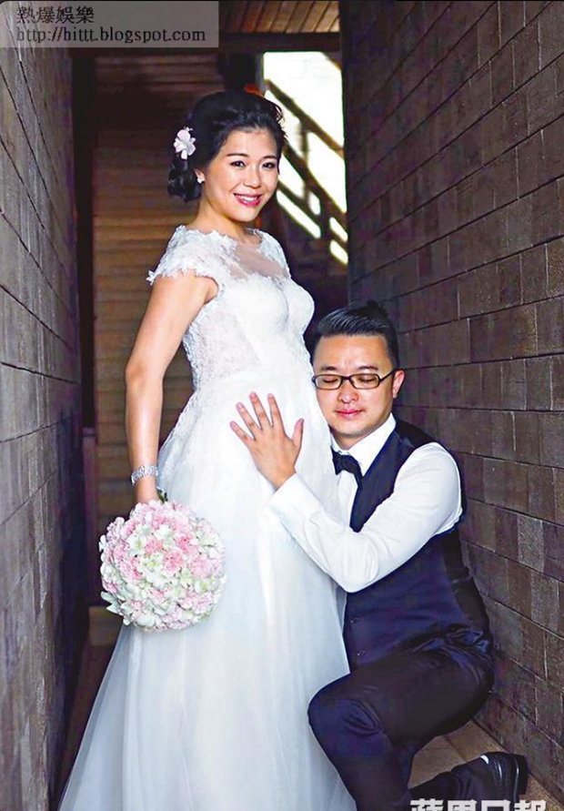 MC Hồng Kông lấy chồng đại gia: Một năm bị đuổi khỏi nhà 3 lần! - Ảnh 7.
