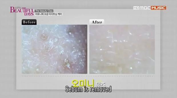 4 bước rửa mặt giúp da người Hàn mịn màng không một lỗ chân lông - Ảnh 6.