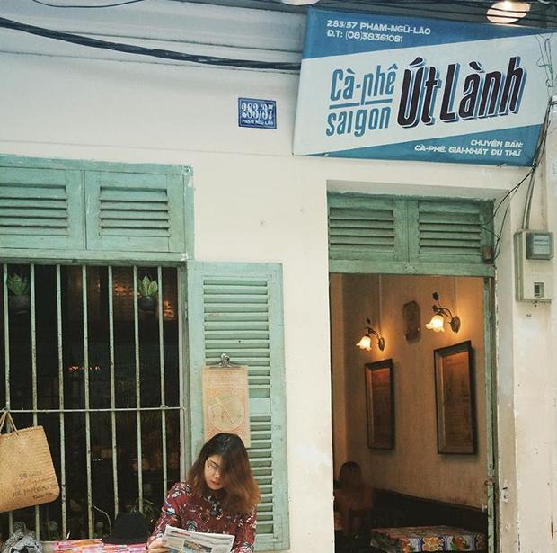 Trung Thu, đi ngay những quán cà phê retro ở Sài Gòn cho hợp không khí hoài cổ nào - Ảnh 13.