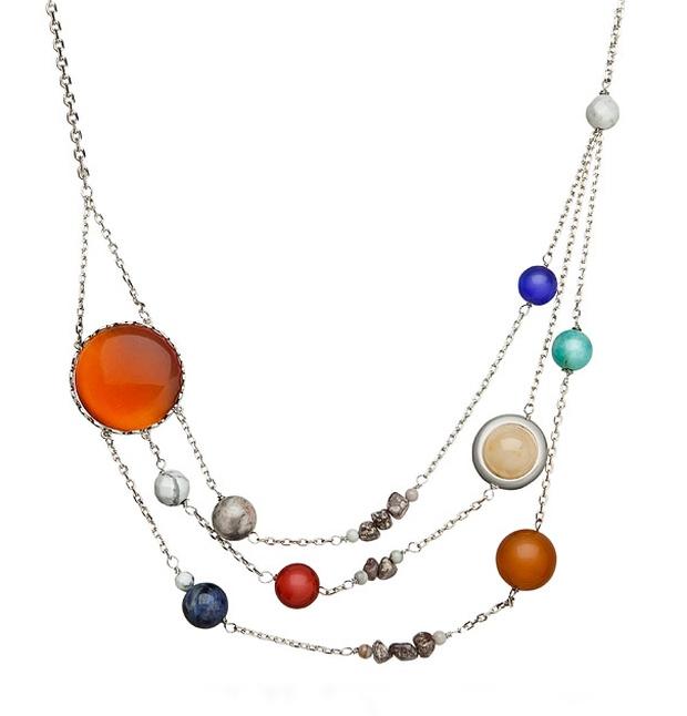 Thu hút mọi ánh nhìn với bộ ba trang sức đá quý có một không hai - Ảnh 10.