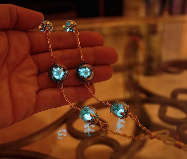 Thu hút mọi ánh nhìn với bộ ba trang sức đá quý có một không hai - Ảnh 8.