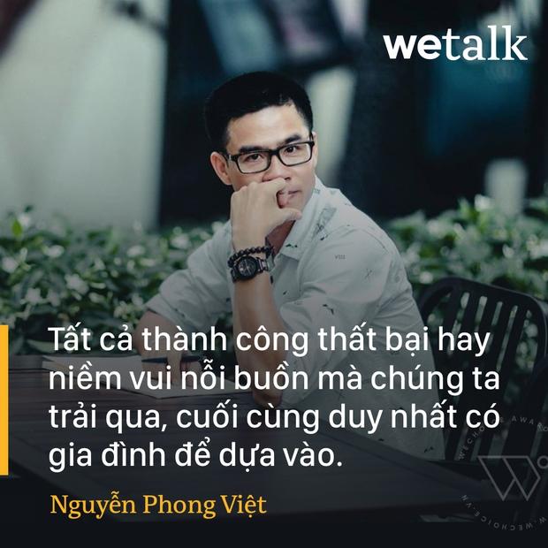 Tất cả các khán giả của WeTalk ngày hôm nay đã được truyền cảm hứng bởi loạt câu nói này! - Ảnh 45.