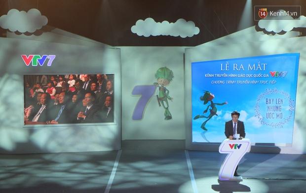 Có gì đặc biệt trên Kênh truyền hình Giáo dục Quốc gia VTV7 mới ra mắt - Ảnh 1.