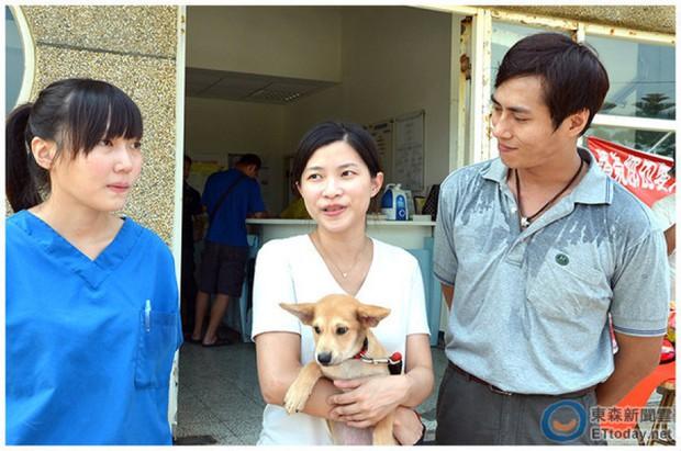 Bi kịch của cô gái trẻ tự tử sau khi giết 700 con chó trong vòng 2 năm - Ảnh 3.