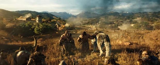 The Conjuring 2 dẫn đầu bảng xếp hạng doanh thu ở Bắc Mỹ - Ảnh 7.