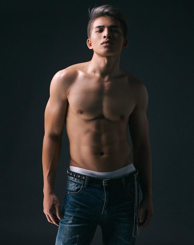 Quốc Thiên: Một năm nữa nếu không thành công sẽ bỏ hát - Ảnh 4.