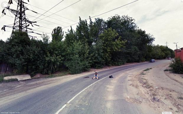 Ngắm những khoảnh khắc ngẫu nhiên được chụp bởi camera tự động của Google - Ảnh 7.