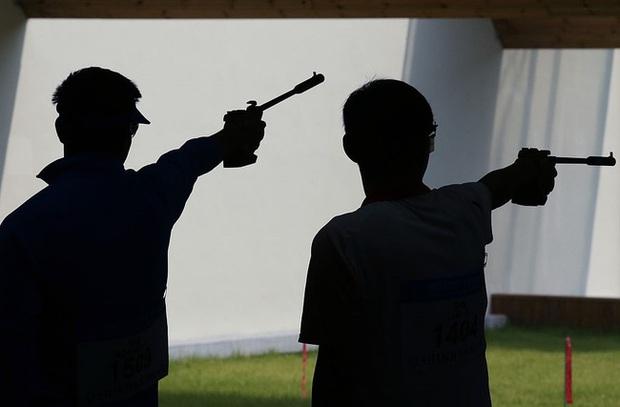 Bộ môn bắn súng vừa đem lại HCV Olympic cho thể thao Việt Nam khó đến mức nào? - Ảnh 4.