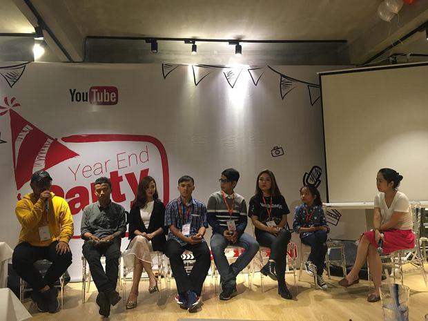 Sơn Tùng M-TP sở hữu video âm nhạc nổi bật nhất trên YouTube Việt Nam năm qua - Ảnh 1.