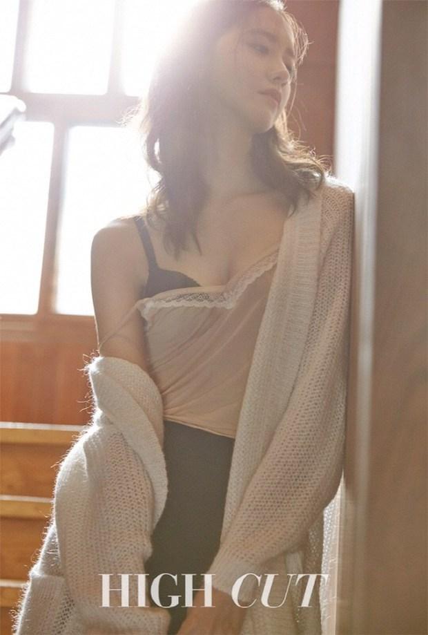 Chụp hình cho tạp chí, Yoona đã không còn là Yoona của ngày hôm qua! - Ảnh 3.