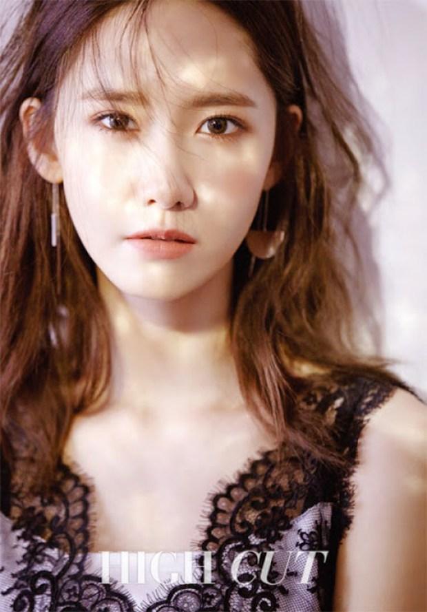 Chụp hình cho tạp chí, Yoona đã không còn là Yoona của ngày hôm qua! - Ảnh 5.