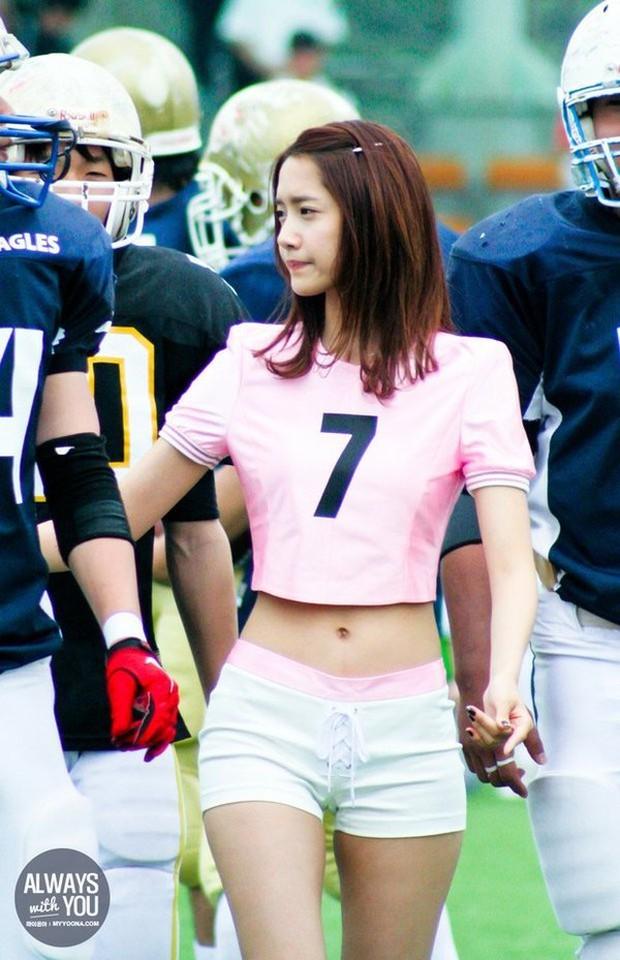 Chụp hình cho tạp chí, Yoona đã không còn là Yoona của ngày hôm qua! - Ảnh 11.
