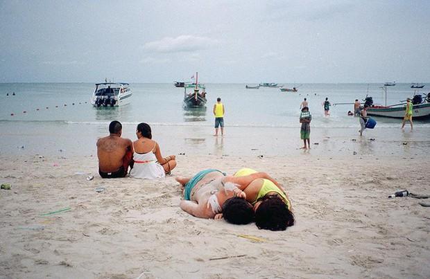 Thái Lan và 10 điều bạn cần nằm lòng khi đi du lịch - Ảnh 10.