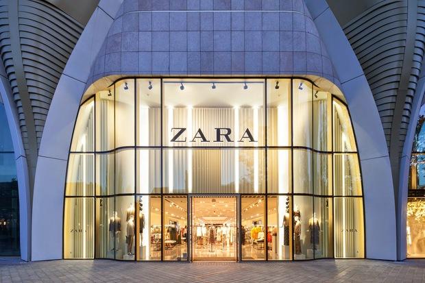 Zara, thương hiệu thời trang bình dân số 1 & 10 bí mật hay ho cần phải biết - Ảnh 4.