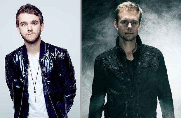Armin van Buuren đổi gió với Psy Trance, Zedd trở lại với bản remix Let Me Love You - Ảnh 1.