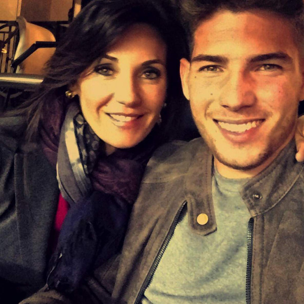 Những điều chưa từng công bố về gia đình Zidane - Ảnh 5.
