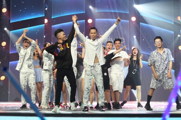 Đăng Quân - Hot boy 16 tuổi chiến thắng So You Think You Can Dance - Ảnh 2.