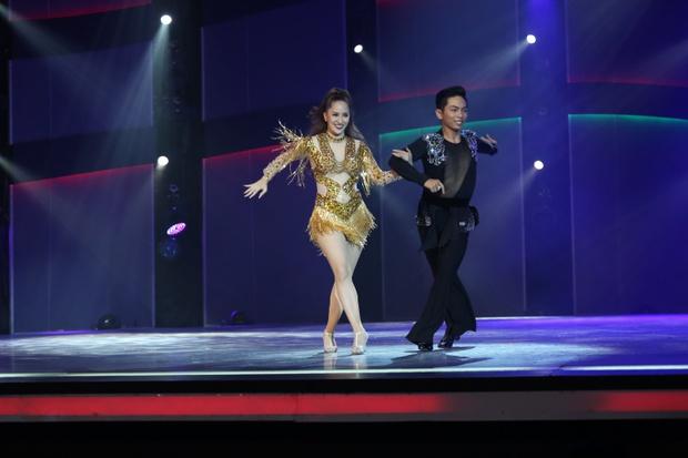 Đăng Quân - Hot boy 16 tuổi chiến thắng So You Think You Can Dance - Ảnh 7.