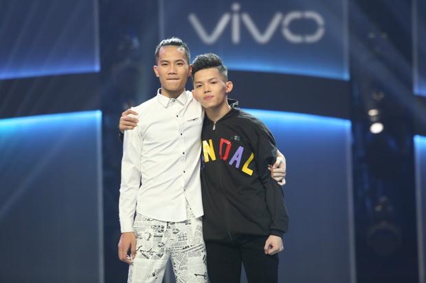 Đăng Quân - Hot boy 16 tuổi chiến thắng So You Think You Can Dance - Ảnh 1.