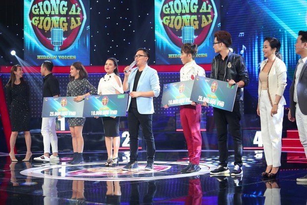 Giọng hát Việt lên sóng, Ơn giời, cậu đây rồi chia tay khán giả - Ảnh 11.