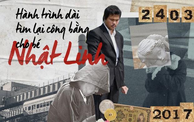 Toàn cảnh vụ án bé gái người Việt bị giết hại ở Nhật Bản: Hành trình 247 ngày tìm lại công lý - Ảnh 1.