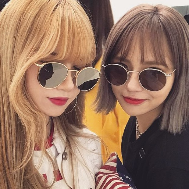 Sau Gentle Monster, giới trẻ Hàn đang đắm đuối với 2 thương hiệu kính mắt rẻ hơn mà cực cool này - Ảnh 1.