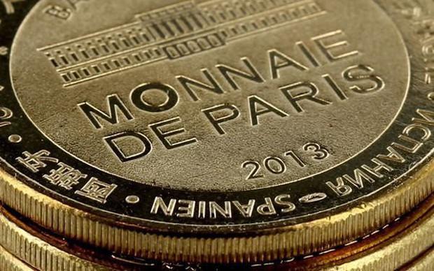 Bí mật đằng sau xưởng đúc tiền xu 1.150 năm tuổi tại Pháp, nơi sản xuất tiền cho nhiều nước trên thế giới - Ảnh 3.