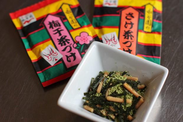 Chazuke - món cơm nhà nghèo nhưng là cả một câu chuyện đáng suy nghĩ của người Nhật - Ảnh 1.