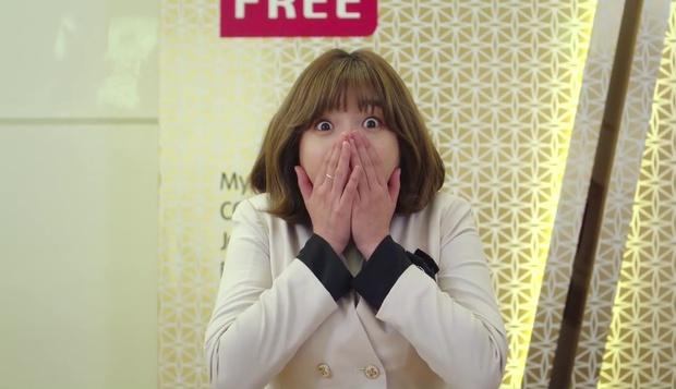 """""""7 First Kisses"""": Cô gái may nhất xứ Hàn nhận gạch vì quá kém duyên trước Lee Min Ho - Ảnh 2."""