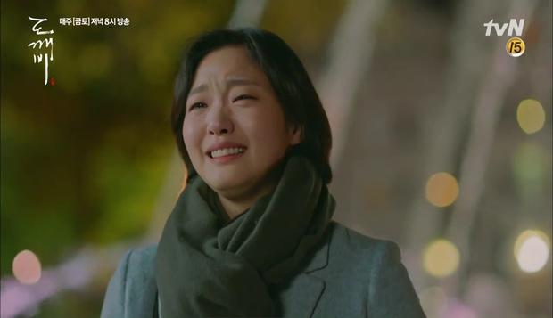 """""""Goblin"""" tập cuối: """"Happy ending"""" đáng sợ nhất lịch sử phim Hàn! - Ảnh 1."""