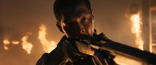 Song Joong Ki bụi bặm hết ý trong trailer bom tấn điện ảnh mới - Ảnh 2.